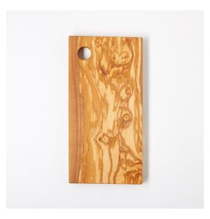 Small Olive Wood Chopping Board
