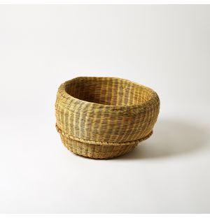 Fibra Basket Natural Natural