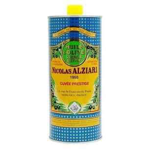 Alziari Olive Oil 1l