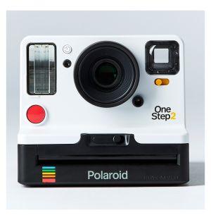OneStep 2 Instant Camera White