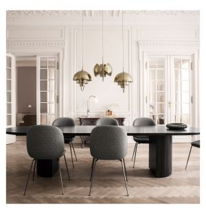 Moon Dining Table Small