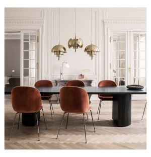 Moon Dining Table Large