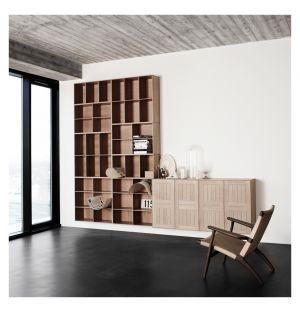 MK Bookcase System