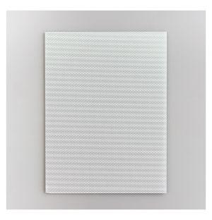 Sheet Wall Panel White