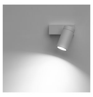 Dot P Wall Light White