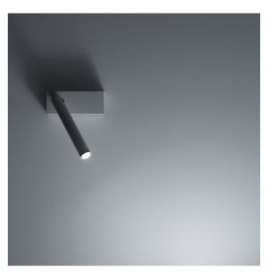 Mira Wall Light White