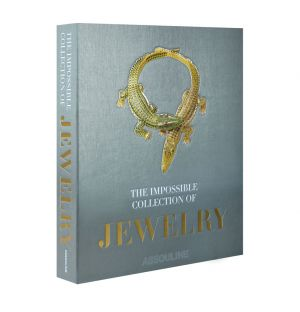 The Impossible Collection of Jewellery