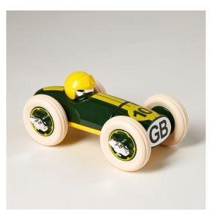 Midi Bonnie Toy Car Green