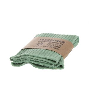Household Cloth Frosted Green