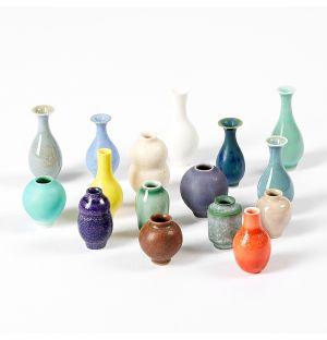Miniature Vase Small