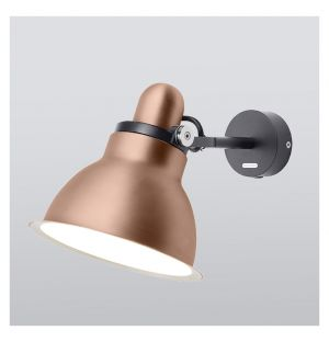 Type 1228 Wall Light Metallic