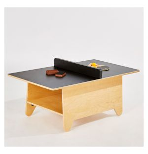 Table Tennis Coffee Table
