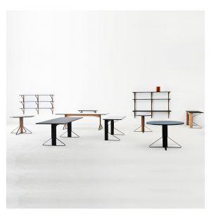 Kaari Table & Desk Collection