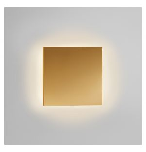 Noho Wall Light Gold