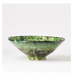 Vintage Tamegroute Bowl Large