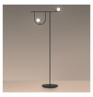 Yanzi Floor Lamp