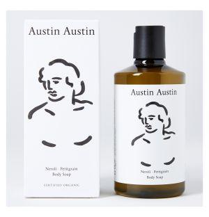 Body Soap Neroli & Petitgrain