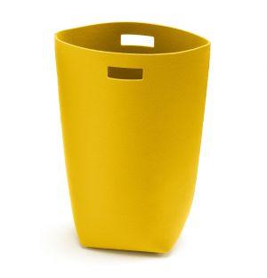 Laundry Bag Yellow