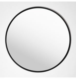 Copenhagen Wall Mirror Round