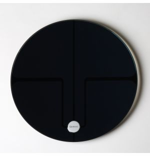 QardioBase 2 Smart Scale Black