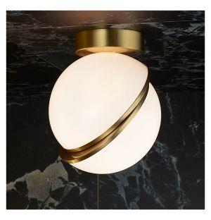Crescent Ceiling Light Mini