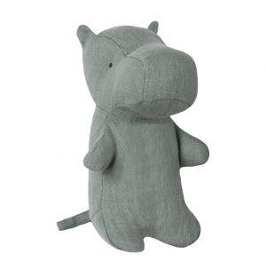 Hippo Stuffed Toy