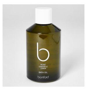 Bath Oil Rose