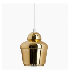 Pendant Light A330 Brass