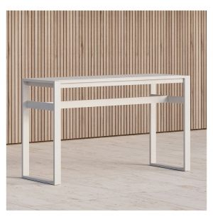 Eos Rectangular Bar Table