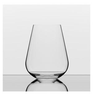 Jancis Robinson Stemless Glass Set of 2