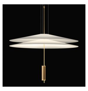 Flamingo 1510 Pendant Light Matte Gold