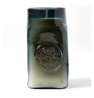 Black Spice Scented Candle
