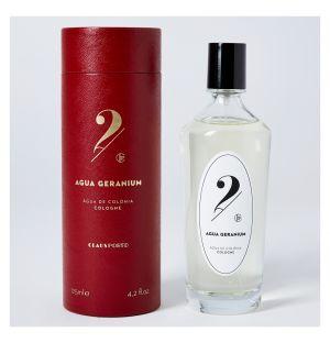 No. 2 Cologne Agua Geranium