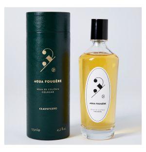 No. 3 Cologne Agua Fougère
