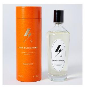 No. 4 Cologne Agua Clementina
