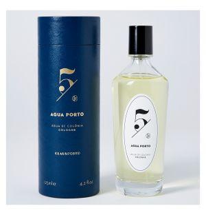 No.5 Cologne Agua Porto