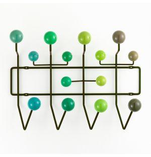 Hang It All Hooks Green Multitone