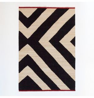 Mélange Zoom Rug Small