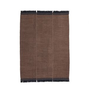Brown Mía Rug Collection