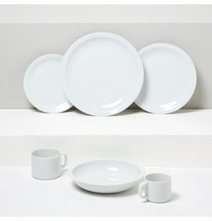 Orbit Dinnerware Collection