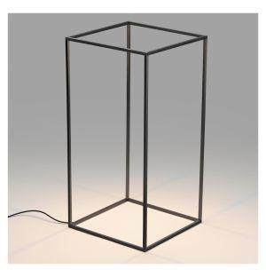 Outdoor Ipnos Floor Lamp Black