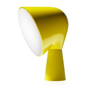 Binic Table Lamp Yellow