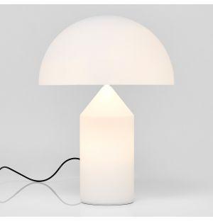 Atollo 235 Table Lamp Glass Large