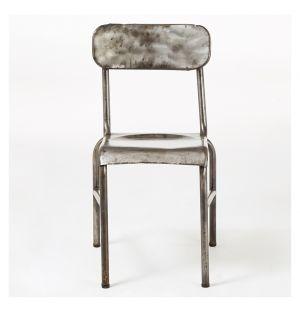 Vintage Café Chair c.1950