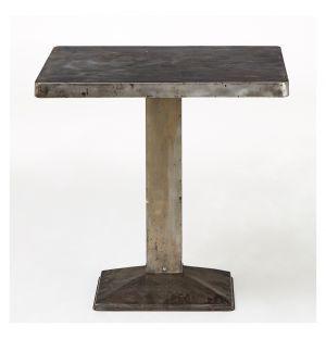 Vintage Café Table c.1950