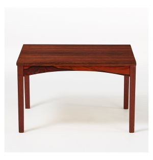 Vintage Square Coffee Table Rosewood c.1960