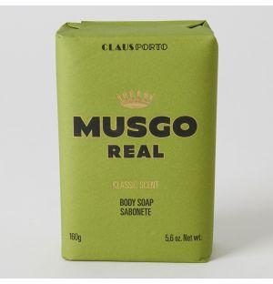 Musgo Body Soap Classic Scent