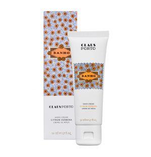 Banho Hand Cream