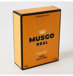 Musgo Eau de Cologne No.1 Orange Amber