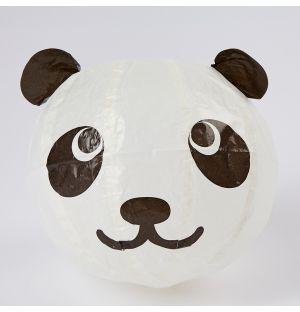 Japanese Paper Balloon Panda